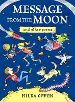 Offen, Hilda - Message from the Moon - 9781909991439 - V9781909991439