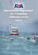Bartlett, Tim - RYA International Regulations for Preventing Collisions at Sea 2015 - 9781910017067 - V9781910017067