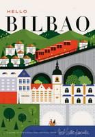 Lester, Herb - Hello Bilbao - 9781910023549 - V9781910023549