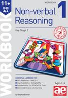 Curran, Stephen C., Richardson, Andrea F. - 11+ Non-Verbal Reasoning Year 3/4: Including Multiple Choice Test Technique (11+ Non-Verbal Reasoning Year 3/4 Workbooks for Children) - 9781910106235 - V9781910106235