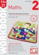 Curran, Stephen C. - 11+ Maths Year 5-7 Workbook 2: Numerical Reasoning - 9781910106778 - V9781910106778