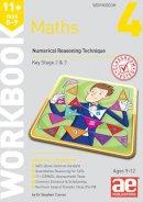Curran, Stephen C. - 11+ Maths Year 5-7 Workbook 4: Numerical Reasoning - 9781910106792 - V9781910106792