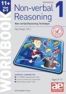 Curran, Steve - 11+ Non-Verbal Reason Year 5-7 Workbook1 - 9781910107669 - V9781910107669