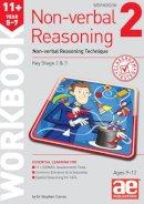 Curran, Steve - 11+ Non Verbal Reason Year 5-7 Workbook2 - 9781910107676 - V9781910107676