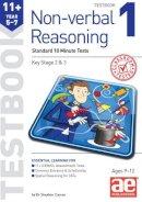 Curran, Steve - 11+ Non Verbal Reason Year 5-7 Testbook1 - 9781910107744 - V9781910107744