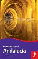 Symington, Andy - Andalucia Handbook (Footprint - Handbooks) - 9781910120262 - V9781910120262