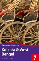 Betts, Vanessa - Kolkata & West Bengal (Footprint - Handbooks) - 9781910120873 - V9781910120873