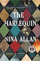 Allan, Nina - The Harlequin: Winner of the Novella Award 2015 - 9781910124383 - V9781910124383