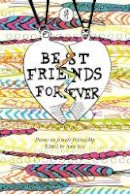 Amy Key - Best Friends Forever: Poems About Female Friendship - 9781910139073 - V9781910139073