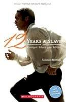 Rollason, Jane - Twelve Years a Slave (Scholastic Readers) - 9781910173190 - V9781910173190