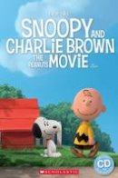 Davis, Fiona - Peanuts: The Movie Audio Pack (Popcorn Readers) - 9781910173510 - V9781910173510