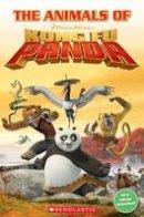 Davis, Fiona - The Animals of Kung Fu Panda (Popcorn Readers) - 9781910173800 - V9781910173800