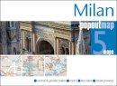 Maps, Popout - Milan PopOut Map (PopOut Maps) - 9781910218051 - V9781910218051