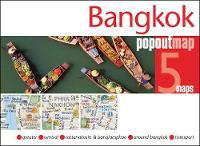 Maps, Popout - Bangkok PopOut Map (PopOut Maps) - 9781910218075 - V9781910218075
