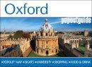 PopOut Maps - Oxford Popout Guide - 9781910218211 - V9781910218211