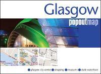 PopOut Maps - Glasgow PopOut Map (PopOut Maps) - 9781910218372 - V9781910218372