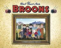 Holt, Jackie, Bailey, Ruth - Knit Your Own Broons - 9781910230046 - V9781910230046