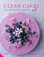 Inman, Henrietta - Clean Cakes - 9781910254387 - V9781910254387