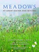 Christopher Lloyd, Fergus Garrett - Meadows at Great Dixter and Beyond (Pimpernel Garden Classics) - 9781910258033 - V9781910258033