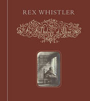 Whistler, Rex - An Anthology of Mine - 9781910258156 - V9781910258156
