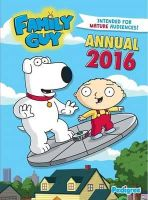 - Family Guy Annual 2016 - 9781910287163 - 9781910287163