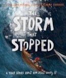 Alison Mitchell - The Storm That Stopped - 9781910307960 - V9781910307960
