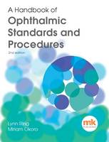 Ring, Lynn - A Handbook of Ophthalmic Standards and Procedures - 9781910451014 - V9781910451014