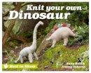 Muir, Sally, Osborne, Joanna - Best in Show: Knit Your Own Dinosaur - 9781910496428 - V9781910496428