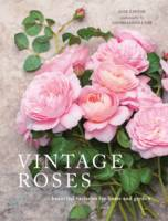 Eastoe, Jane - Vintage Roses: Beautiful Varieties for Home and Garden - 9781910496909 - V9781910496909