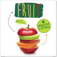 McMullen, Gemma - Fruit (Healthy Eating) - 9781910512401 - V9781910512401