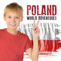 Jones, Grace - Poland (Things That Should Not be There) - 9781910512630 - V9781910512630