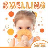 Jones, Grace - Smelling (My Senses) - 9781910512678 - V9781910512678