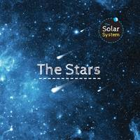 McMullen, Gemma - The Stars (The Solar System) - 9781910512852 - V9781910512852