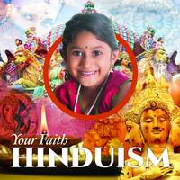 Brundle, Harriet - Hinduism (Your Faith) - 9781910512913 - V9781910512913