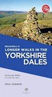 Hannon, Paul - Bradwell's Longer Walks in the Yorkshire Dales - 9781910551622 - V9781910551622