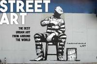Ket, Alan - Street Art: The Best Urban Art from Around the World - 9781910552186 - KSS0007187