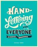 Vanko, Cristina - Hand-Lettering for Everyone: A Creative Workbook - 9781910552506 - V9781910552506