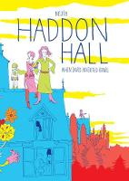 Néjib - Haddon Hall: When David Invented Bowie - 9781910593264 - V9781910593264