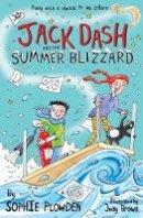 - Jack Dash and the Summer Blizzard - 9781910611067 - KTG0019218