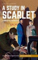 Conan Doyle, Sir Arthur - Study in Scarlet - 9781910619698 - V9781910619698