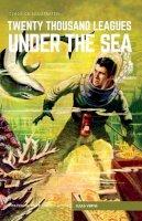 Verne, Jules - 20,000 Leagues Under the Sea - 9781910619766 - V9781910619766