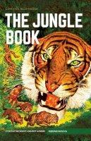 Kipling, Rudyard - The Jungle Book (Classics Illustrated) - 9781910619841 - V9781910619841