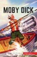 Melville, Herman - Moby Dick (Classics Illustrated) - 9781910619889 - V9781910619889