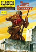 - Davy Crockett (Classics Illustrated) - 9781910619971 - V9781910619971