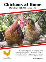 Michael Roberts - Chickens at Home - 9781910632505 - V9781910632505