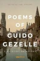 - Poems of Guido Gezelle: A Bilingual Anthology - 9781910634936 - V9781910634936