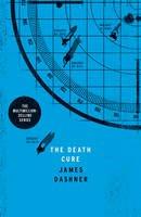 James Dashner - The Death Cure (Maze Runner Series) - 9781910655122 - V9781910655122