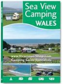 Clarke, Andy - Sea View Camping Wales - 9781910664100 - V9781910664100