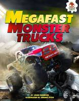 Farndon, John - Mega Fast Monster Trucks - 9781910684313 - V9781910684313