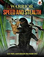 Chambers, Catherine - Warrior - Speed and Stealth - 9781910684337 - V9781910684337